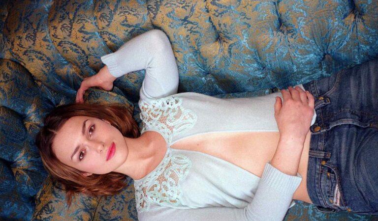 17 Year Old Keira Knightley (1 photo)