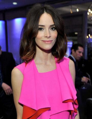 Abigail Spencer 40th Annual Los Angeles Film Critics Association Awards Century City