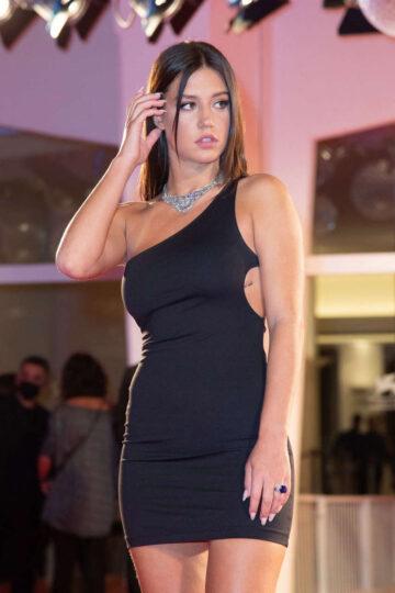 Adele Exarchopoulos Mandibules Premiere 2020 Venice International Film Festival