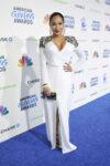 Adrienne Bailon American Giving Awards Pasadena