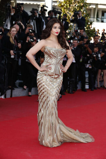 Aishwarya Rai Two Days One Night Premiere Cannes Film Festival