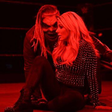 Alexa Bliss Wwe Smackdown Orlando