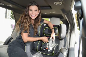 Ali Landry 3rd Annual Red Carpet Safety Awareness Event Los Angeles