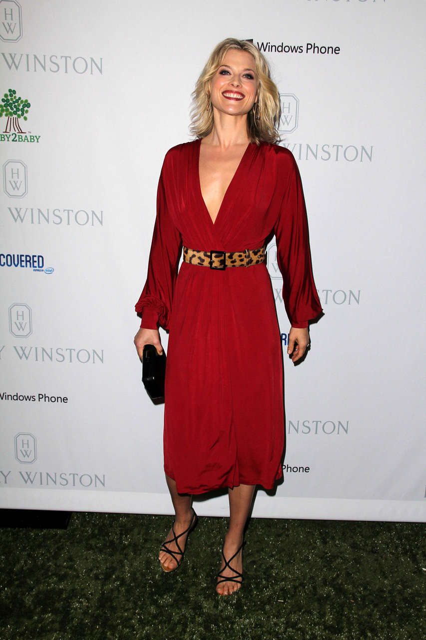 Ali Larter First Annual Baby2baby Gala Culver City