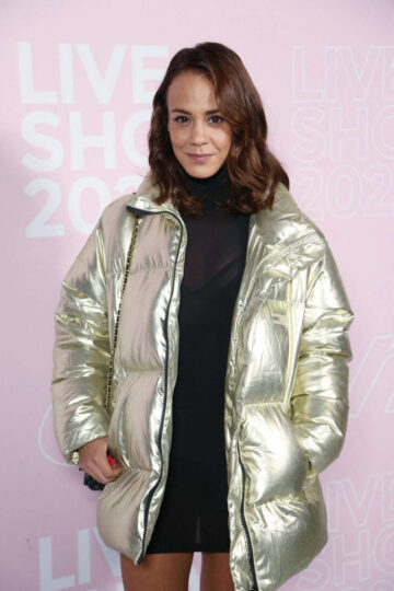 Alice Belaidi Etam Spring Summer 2021 Fashion Show Pfw Paris