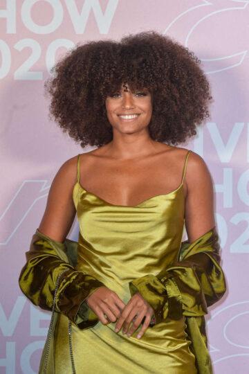 Alicia Aylies Etam Spring Summer 2021 Fashion Show Pfw Paris