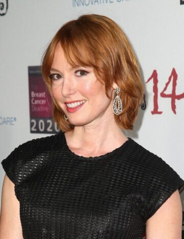 Alicia Witt 15th Annual Les Girls Hollywood