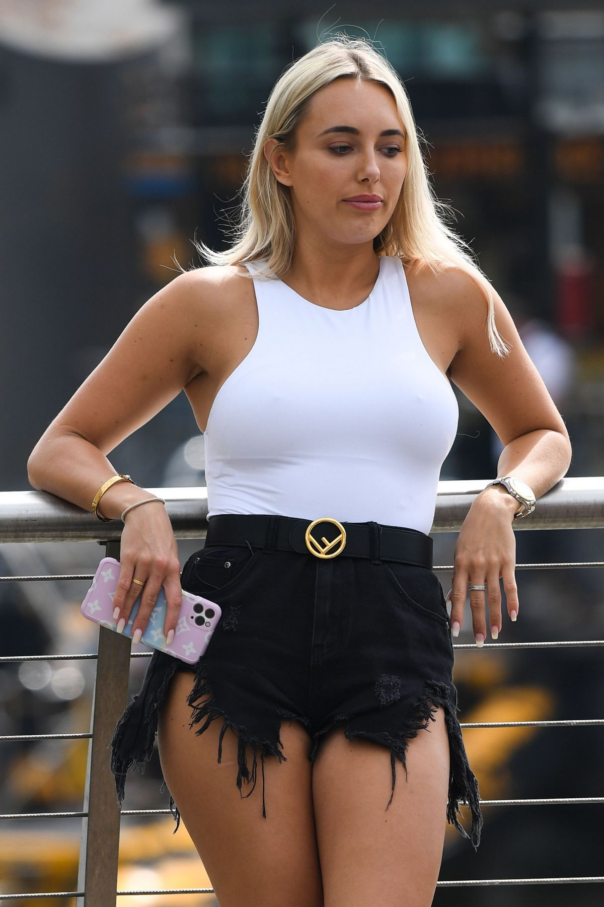Amber Turner Set Only Way Is Essex London