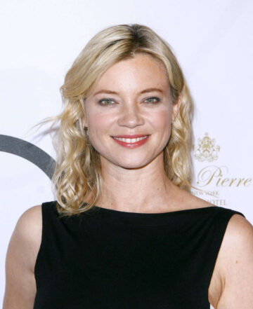 Amy Smart 4th Annual Official First Ladies Luncheon New York