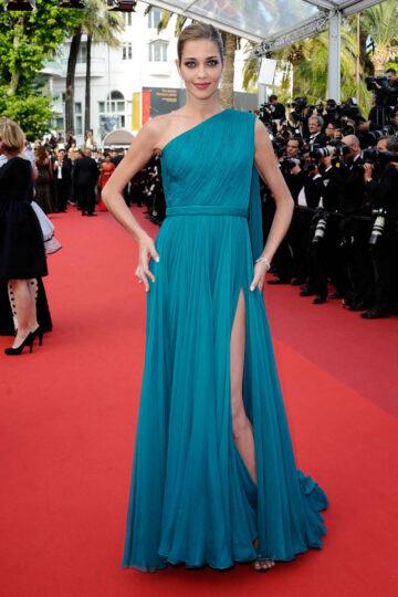 Ana Beatriz Barros Unknown Girl Premiere 69th Annual Cannes Film Festival