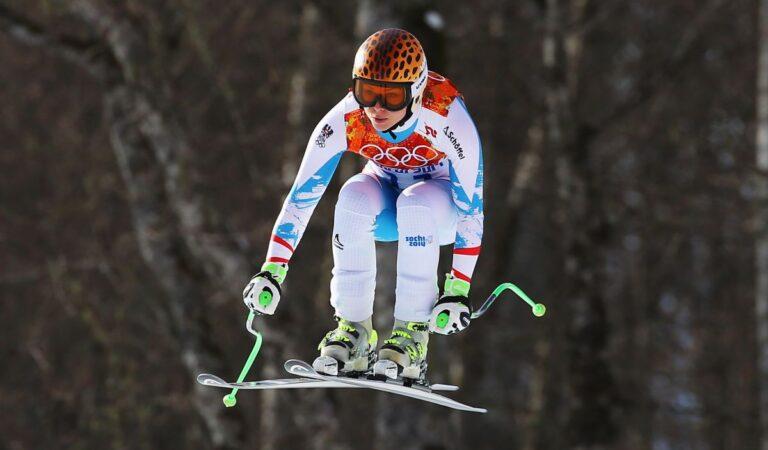 Anna Fenninger 2014 Winter Olympics Sochi (14 photos)