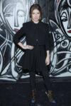 Anna Kendrick Alice Olivias Fashion Show New York