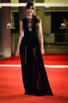 Annabelle Belmondo World To Come Premiere 77th Venice Film Festival