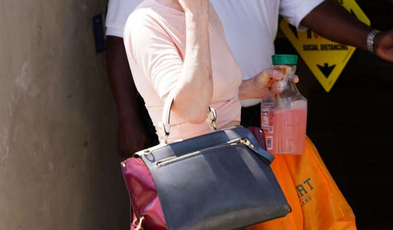 Anne Heche Arrrives Dancing With Stars Rehearsal Hollywood (13 photos)
