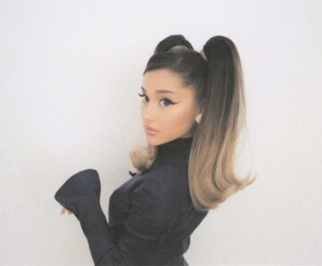 Ariana Grande For Mtv Vma S