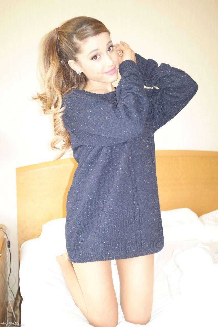 Ariana Grande Unkown Photoshoot