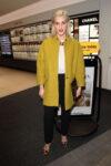Ashley Roberts Ralph Lauren Eyewear Collection Launch London