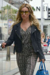 Ashley Tisdale Out Shopping West Hollywood