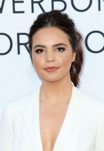 Bailee Madison Mothers Day Premiere Los Angeles