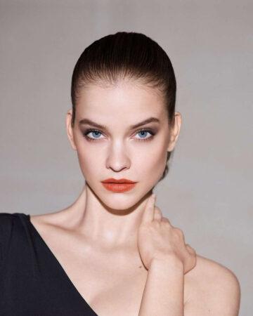 Barbara Palvin For Armani Beauty