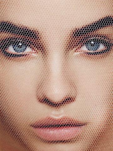 Barbara Palvin Nico Bustos Photoshoot For Madame Figaro