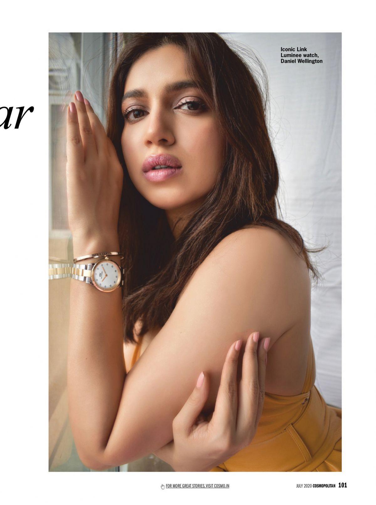 Bhumi Pendekar Cosmopolitan Magazine India July