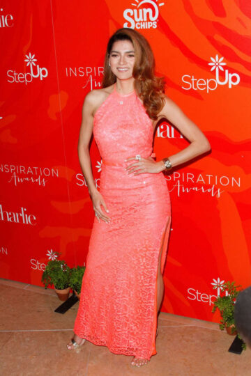 Blanca Blanco 13th Annual Inspiration Awards To Benefit Step Up Beverly Hills
