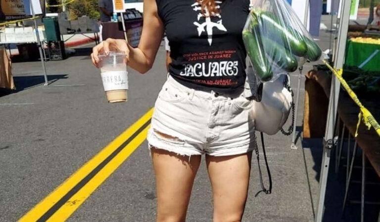 Blanca Blanco Farmers Market West Hollywood (7 photos)