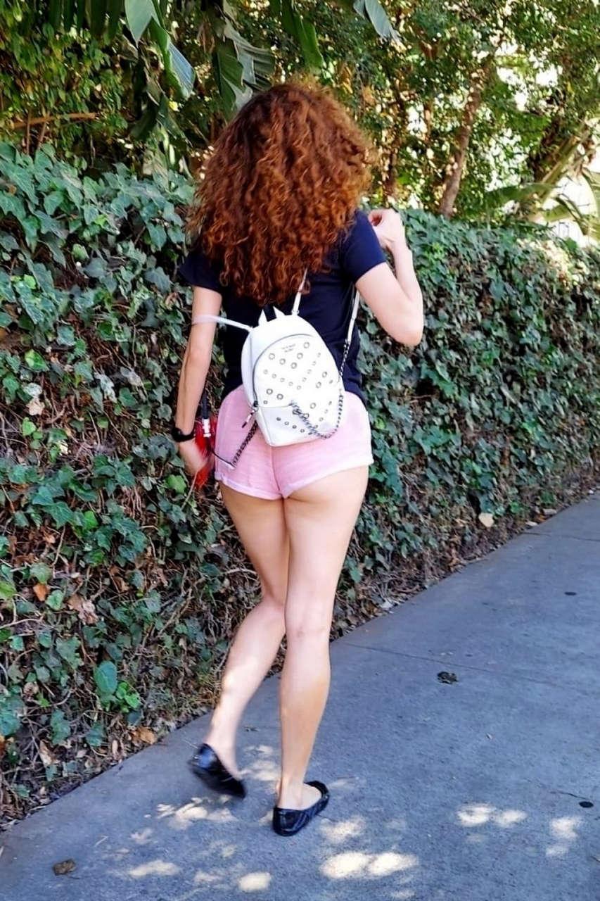Blanca Blanco Shopping Cvs Los Angeles