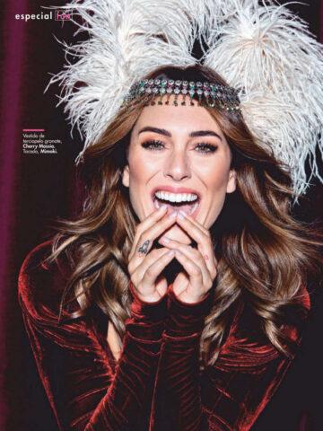 Blanca Suarez Maria Pedraza Cosmopolitan Magazine Spain October