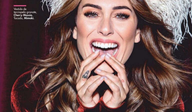 Blanca Suarez Maria Pedraza Cosmopolitan Magazine Spain October (7 photos)