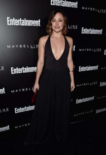 Briana Evigan Ew Celebration Honoring Screen Actors Guild Awards Nominees Los Angeles