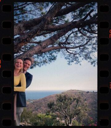 Brie Larson Self Portrait Photoshoot For Emmy S