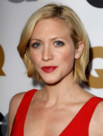 Brittany Snow Gq Men Year Party Los Angeles