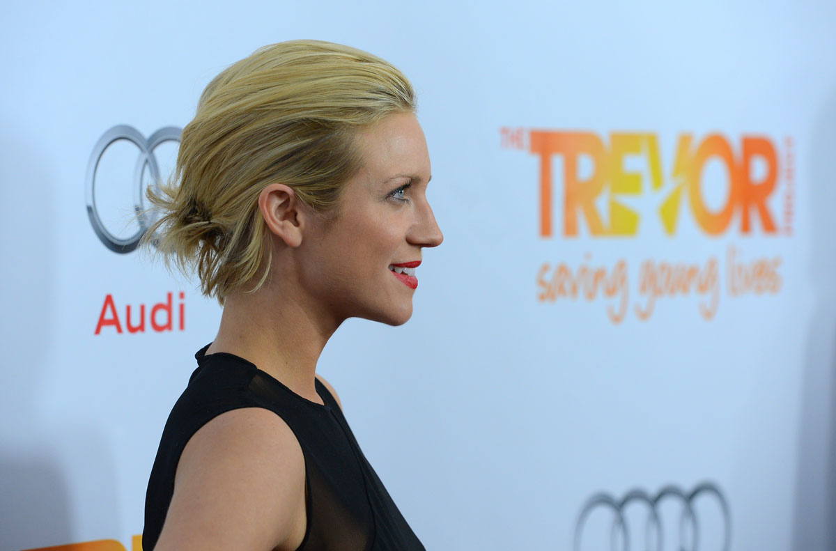 Brittany Snow Trevor Projects Trevor Live Event Hollywood