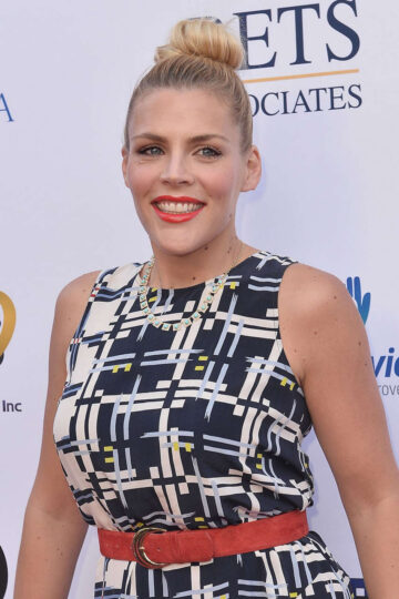 Busy Philipps 2016 Norma Jean Gala Los Angeles