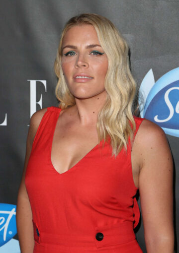 Busy Philipps Elle Hosts Women Comedy Event West Hollywood