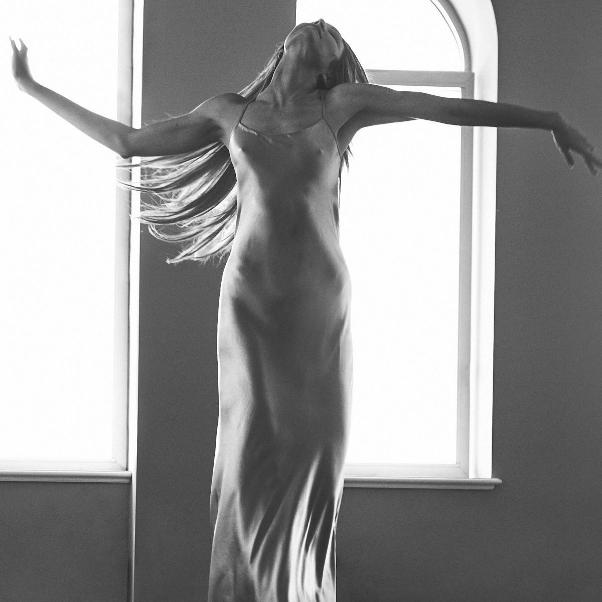 Candice Swanepoel For Vogue Magazine Uk September