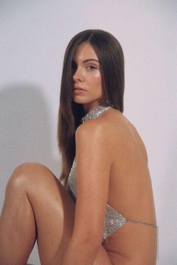 Carmella Rose Maxim Magazine Mexico August
