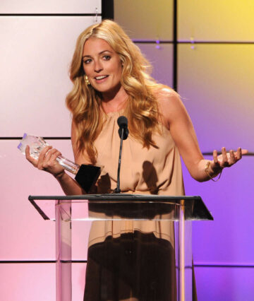 Cat Deeley 2nd Annual Critics Choice Television Awards Beverly Hills