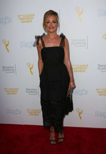Cat Deeley 37th College Television Awards Los Angeles