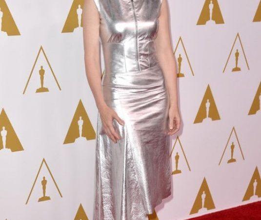 Cate Blanchett 2014 Academy Awards Nominees Luncheon Beverly Hills (5 photos)
