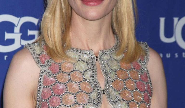 Cate Blanchett 29th Annual Santa Barbara International Film Festival (29 photos)
