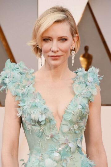 Cate Blanchett 88th Annual Academy Awards Hollywood
