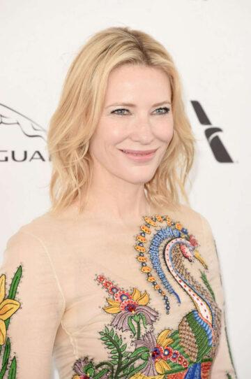 Cate Blanchett Film Independent Spirit Awards Santa Monica