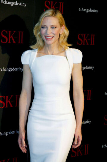 Cate Blanchett Sk Ii Changedestiny Forum West Hollywood