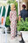 Cate Blanchett Temperature Checked Venice Film Festival