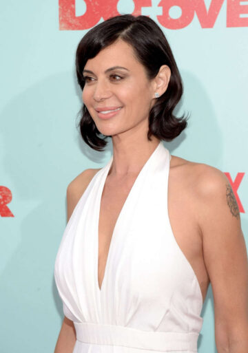 Catherine Bell Do Over Premiere Los Angeles