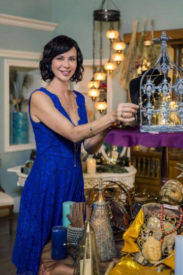 Catherine Bell Good Wich Season 2 Stills