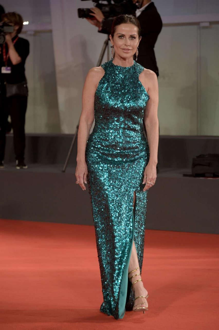 Chantal Sciuto World To Come Premiere 2020 Venice Film Festival